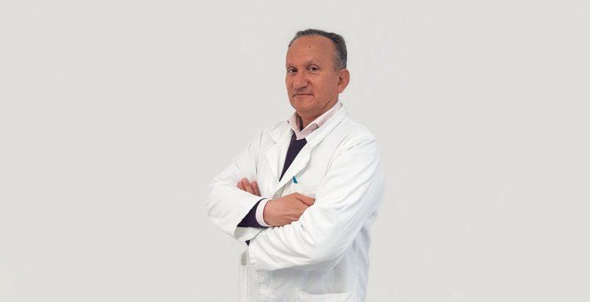 Dr sci med Sava Stajić