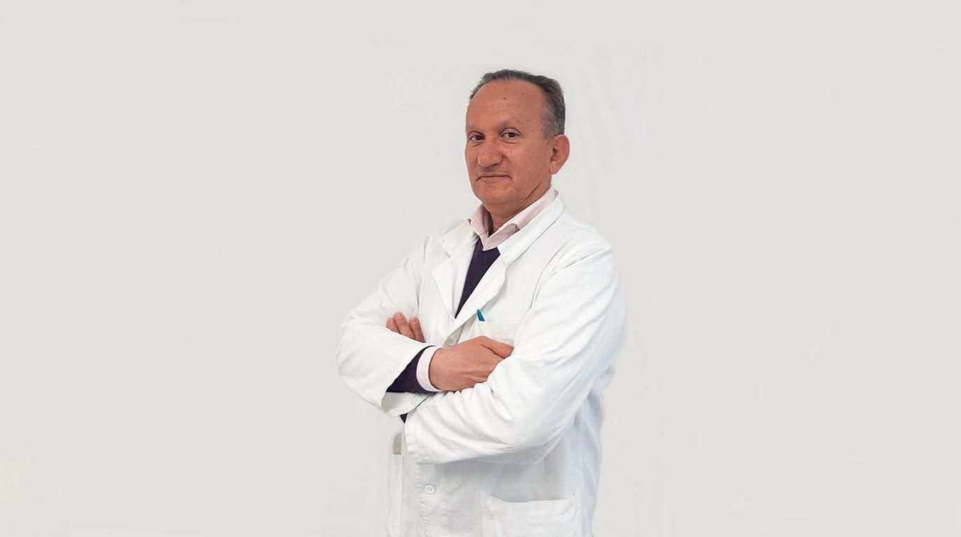Prof. Dr sci. med Sava Stajić